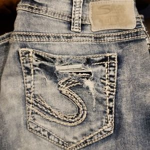 Silver's Aiko jeans